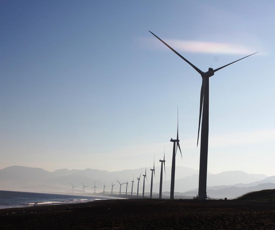 Industria, Energía y Medio Ambiente