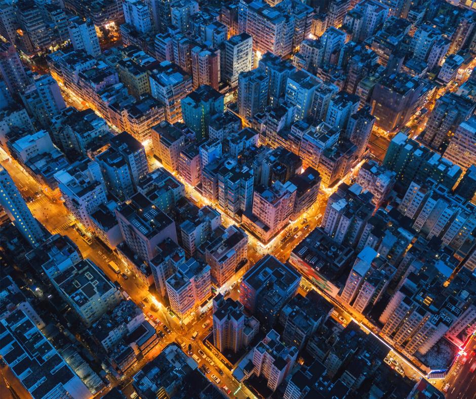 Transformación Digital e Infraestructuras Inteligentes