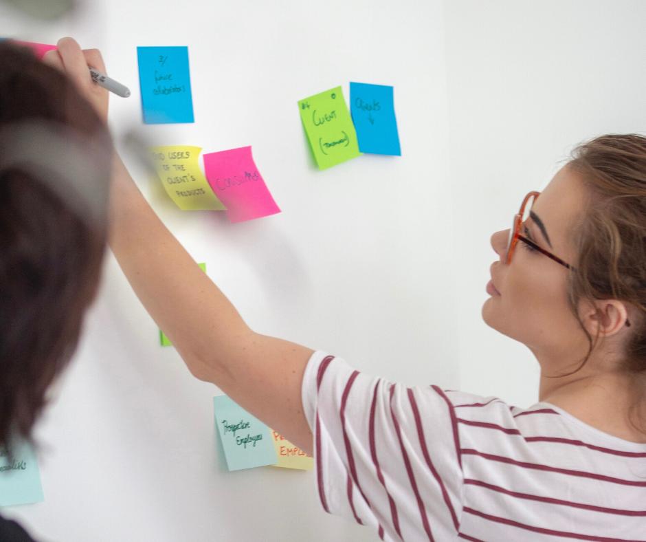 Experto en Agile e Innovación