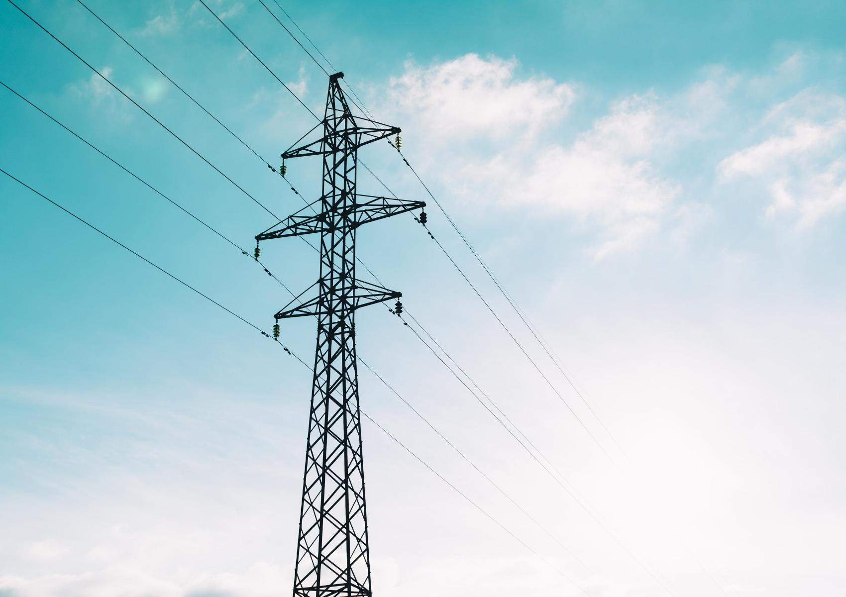 Especialidad Energía Eléctrica